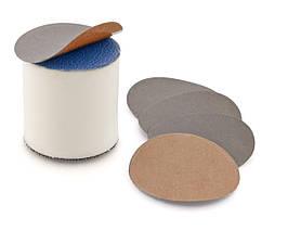 """Абразивный круг для удаления точечных дефектов - Flexipads Abrasive PSA P1200 35 мм. 1"""" серый (04396)"""