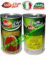 Семена арбуза АУ-ПРОДЮСЕР / AU-PRODUCER (ранний), SAIS (Италия), банка 500 грамм (фасовка Италия)