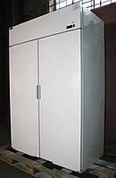 Холодильная шкаф витрина ТЕХНОХОЛОД ШХС 1.2 «Техас» Бу