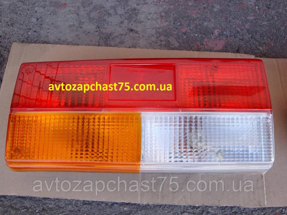 Фонарь ВАЗ 2107 задний левый (производитель Димитровград , Россия)