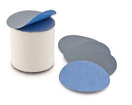 """Абразивный круг для удаления точечных дефектов - Flexipads Abrasive PSA P1500 35 мм. 1"""" серый (04397)"""
