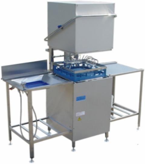 Посудомоечная машина Торгмаш МПУ 700-01