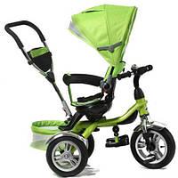 Детский трехколесный велосипед Аналог Ardis Maxi Trike TR16003, зеленый