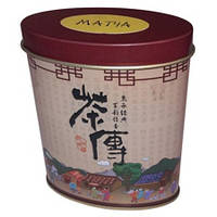 "Японский чай ""Матча"" в ж/б"