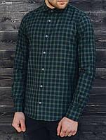 Молодежная мужская рубашка Staff 6 BZ0006
