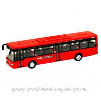 Автобус из серии