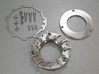 Геометрия турбины GT17-4, 3000-016-036, OPEL, 1.9D, 766340-0001, 755373-0001, 755046-0001
