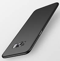 Силиконовый TPU чехол JOY для Samsung Galaxy S8 черный