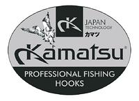 Крючки Kamatsu