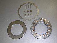Геометрия турбины GT2022, 3000-016-014, MB 2.7D, 709837-0001, 709837-0002, 709838-0001