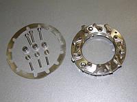 Геометрия турбины GT2022-1, 3000-016-011B, VW 2.5D, 454192-0001, 454205-0006, 704361-0004