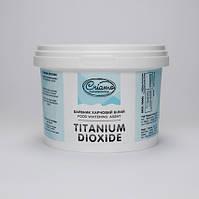 Диоксид титана E171