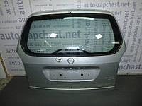 Крышка багажника (Минивен) OPEL Zafira A 99-05 (Опель Зафира), 9201178