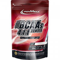 IronMaxx BCAA 100% BCAAs 4:1:1 powder 550 g