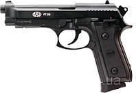 Пистолет пневматический SAS Taurus PT99Blowback