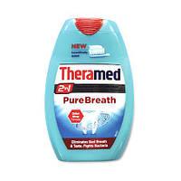 Зубная паста Theramed Pure Breath свежее дыхание 75 мл