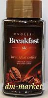 Кофе растворимый Breakfast English 200г