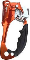 Жумар правосторонний First Ascent Ropewalker оранжевый