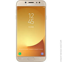 Смартфон Samsung Galaxy J7 J730F/DS Gold