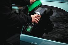 Auto Finesse Crystal преміум очисник стекол автомобіля, фото 3