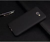 Силиконовый TPU чехол JOY для Samsung Galaxy J5 Prime G570f черный
