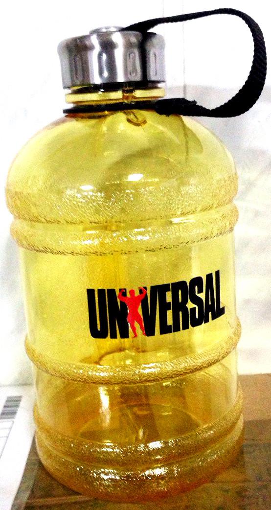 Universal Nutrition Water Bottle 1.9 л