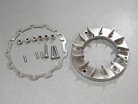 Геометрия турбины GT22-3