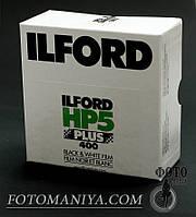 ILFORD HP5 Plus 400 рулон 30,5м