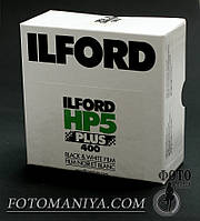 ILFORD HP5 Plus 400 рулон 30,5м