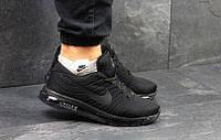 Мужские спортивные кроссовки Nike Flyknit Air Max , фото 1