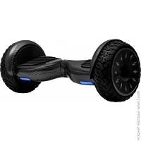 Гироскутер (гироборд) Smartyou SX11 Offroad Carbon (GBSX11OC)
