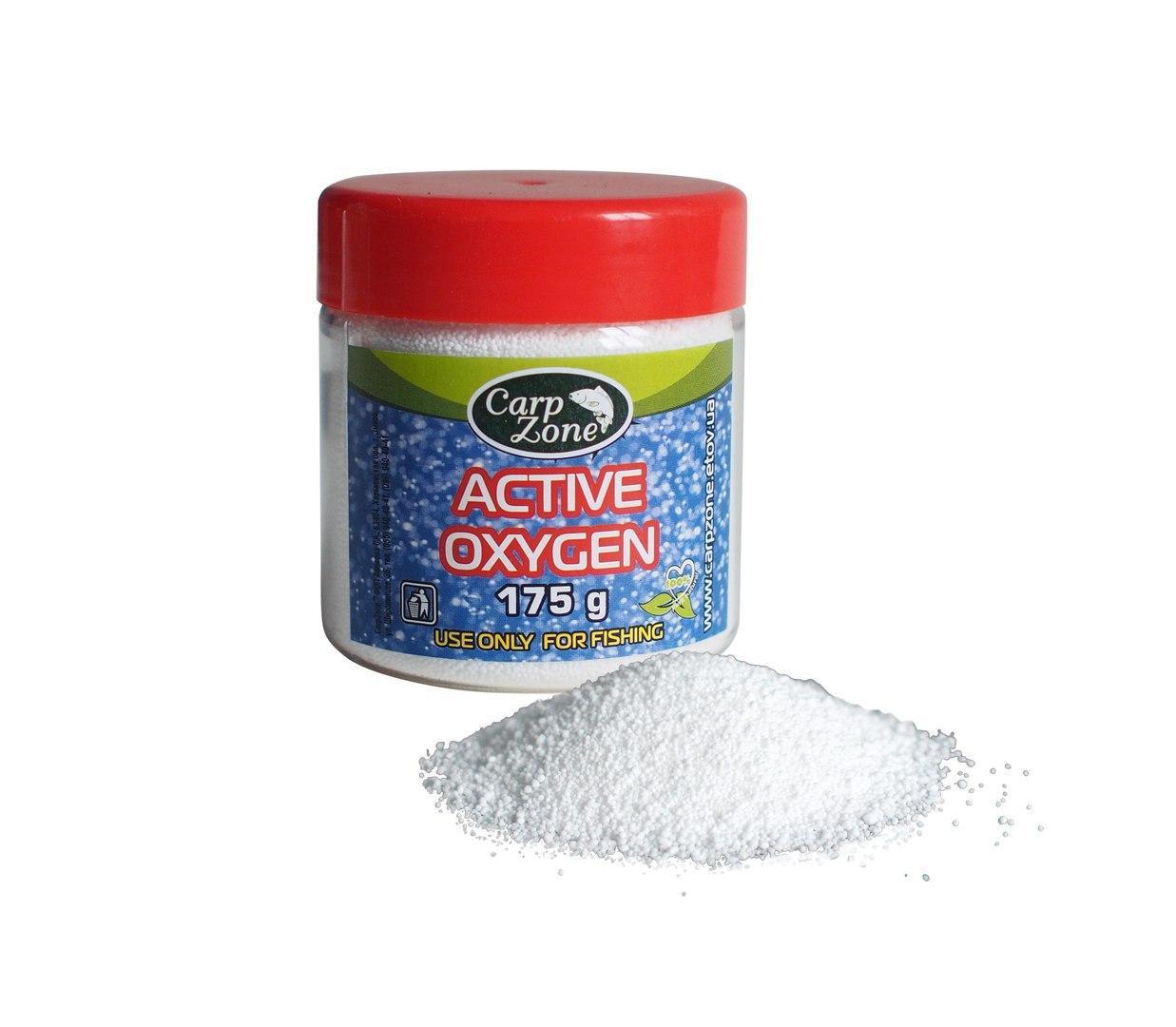 Active Oxygen (Активный Кислород) 175g