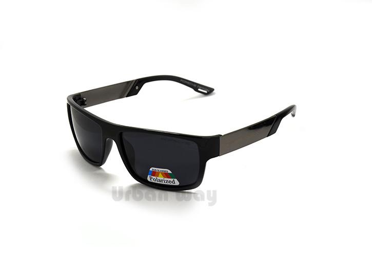 8d653fd9b0d0 Мужские солнцезащитные очки Porsche с поляризационными линзами, оправа для  водителя