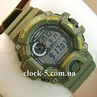 Мужские часы копия G-Shock