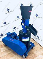 Гранулятор МГК-150 (Электро и Бензиновые), фото 1