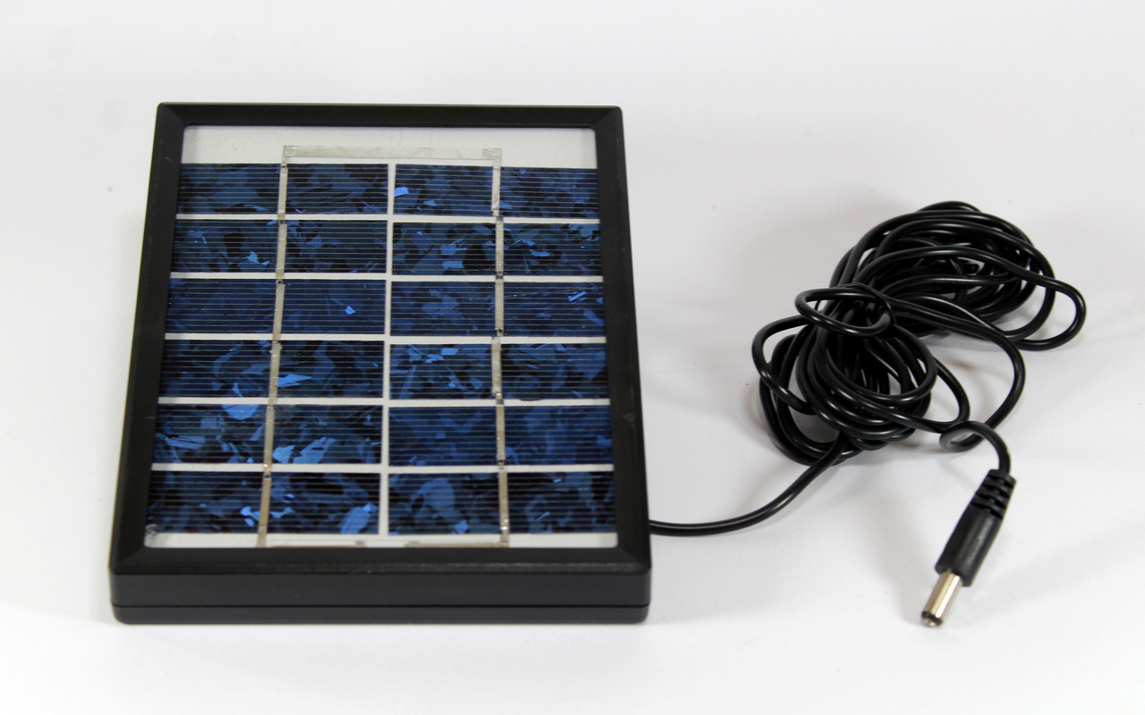 Солнечная панель Solar board 2W-6V + mob. charger  50