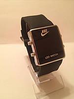 Наручные электронные часы Nike реплика