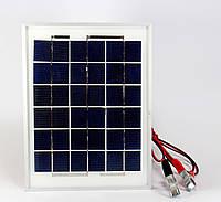 Солнечная панель Solar board 5W 9V  30