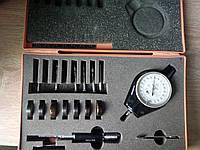 Нутромер НИ (3,7-7,3 )Япония  с хранения (возможна калибровка в УкрЦСМ), фото 1