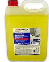 Засіб для миття кухні PRO Універсальний лимон 5л