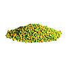 Стик Микс пеллетс Stick Mix Pellets Pea & Сorn (Горох и Кукуруза) 600g 2mm , фото 2