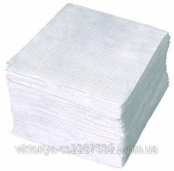 Серветки 23*23 ЕКОНОМ 500шт барні білі