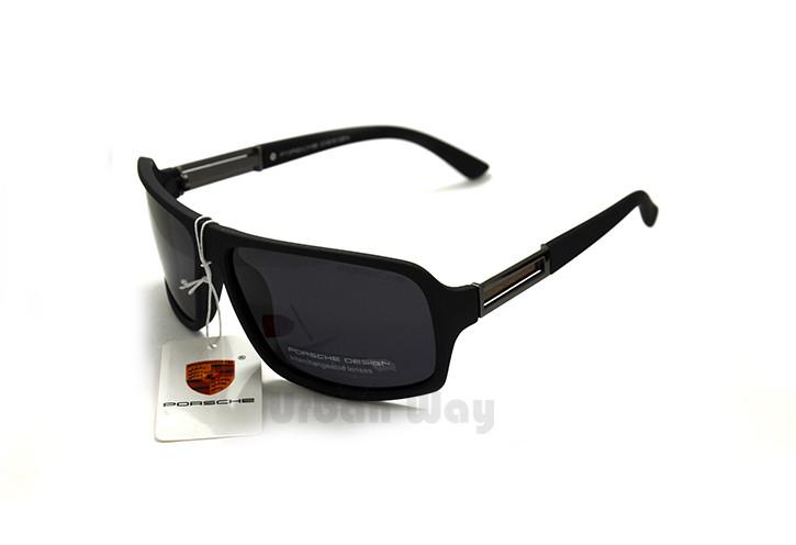 Мужские солнцезащитные очки Porsche с поляризационными линзами - Интернет -  магазин