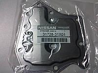 Фильтр АКПП (оригинал) Nissan Tiida, Note, Micra