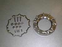 Геометрия турбины K04, 3000-016-031, 53049700032, VW 2.5D