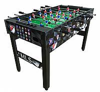 Настольный футбол MLS для взрослых и детей - 125 х 86 х 78 см, кикер