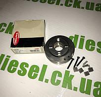 Секція низького тиску ТНВД Renault 1,5 cdi Delphi