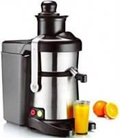 Соковыжималка для твердых овощей, фруктов FROSTY JC-900