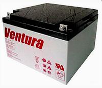 Акумуляторна батарея GP 12-26 Ventura