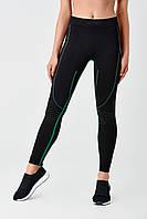 Термолеггинсы женские SPAIO Supreme W01 (женское термобелье, штаны, лосины тайтсы)
